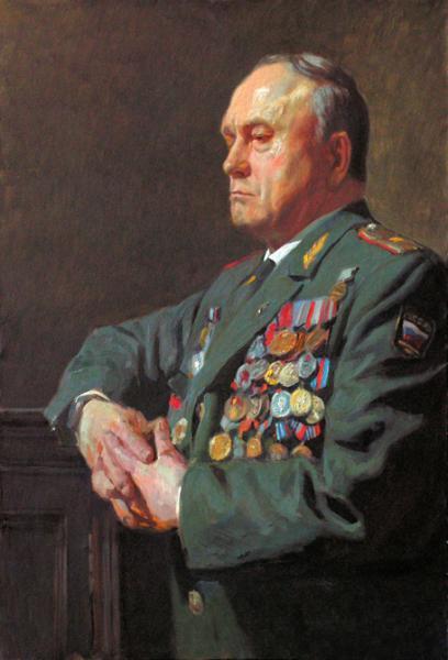 Александр Левченков. Скоблов Валерий Николаевич