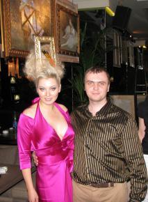 Alexander Levtchenkov. 12geniev56