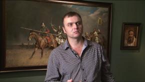 Alexander Levtchenkov. intervyu