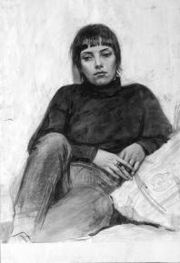 Александр Левченков. Людмила