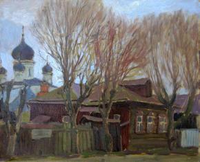 Александр Левченков. Ногинск