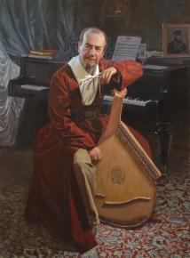 Alexander Levtchenkov. zach