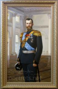 Alexander Levtchenkov. nicolayii