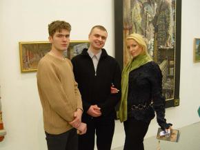 Alexander Levtchenkov. svolotsh
