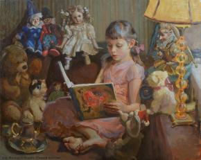 Александр Левченков. Сказки куклам